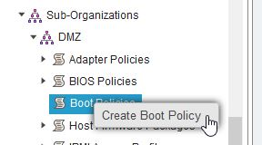 UCS-BootPolicy
