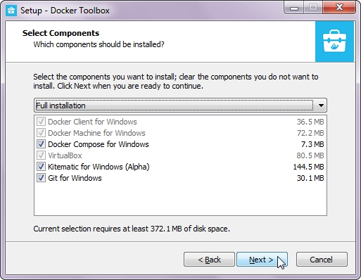 What is Docker Toolbox and when is it Needed? – vAdmin-Land